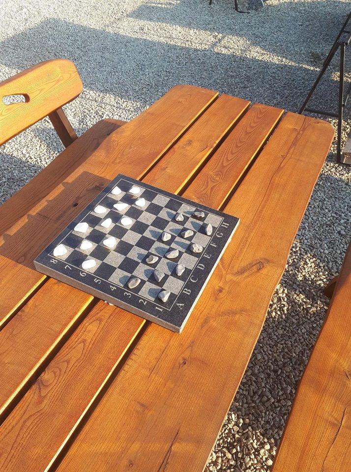 Šachmatų lenta
